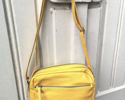 Sticks and Stones Pasadena Bag Yellow