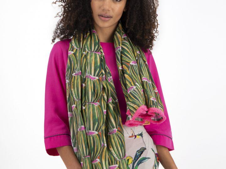 POM shawls: Nieuw, sale en korting!