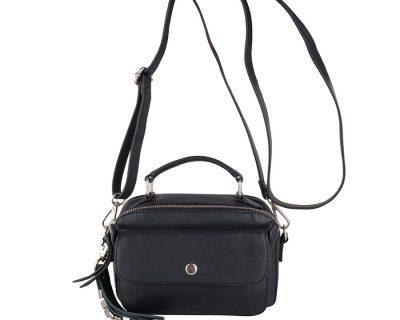 Legend bag Daone black