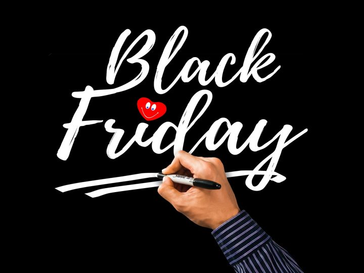 Black Friday Actie Week