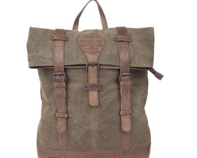 Legend Backpack Canel Green