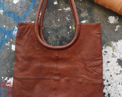 Legend Bag Ferrara Bruin