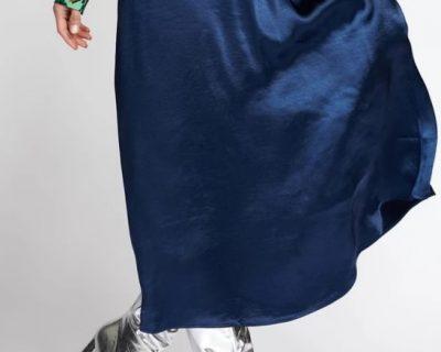 POM Amsterdam skirt Nightblue