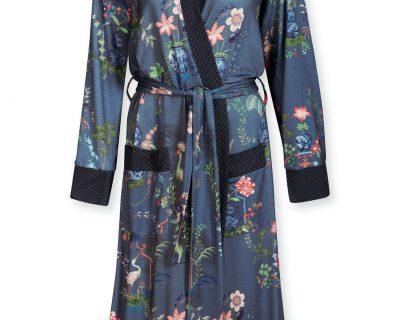 PIP Studio Kimono chinese porcelain blauw
